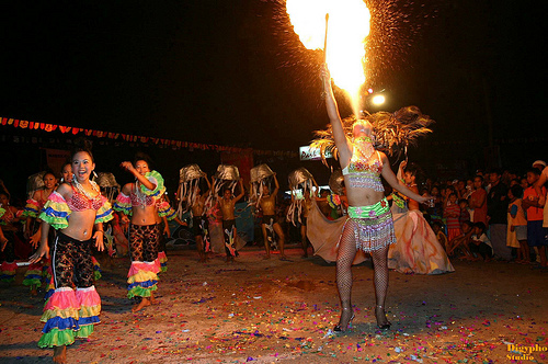 festivals in davao region 2 davao city is the largest city outside of metro manila and the 4 th largest in the philippines in terms of population only the cities of quezon, manila and caloocan are larger.
