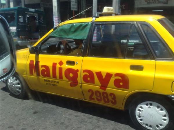 maligaya