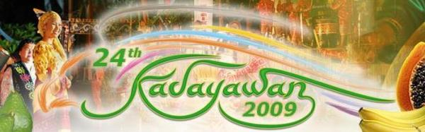 kadayawan 09