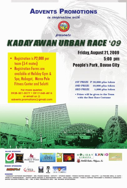 kadayawan-urban-race-2009